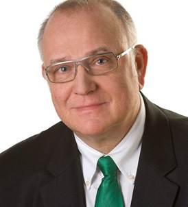 Frank Kaufmann