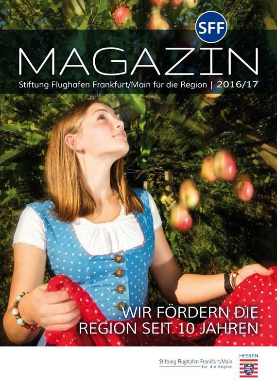 Magazin 2016