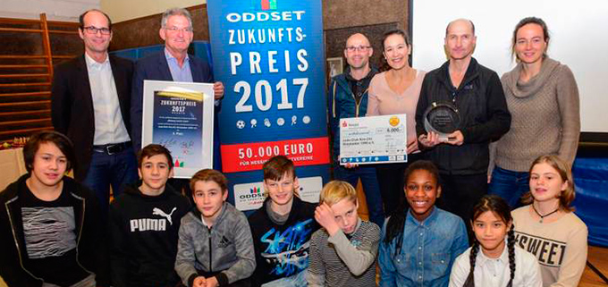 Lotto Oddset